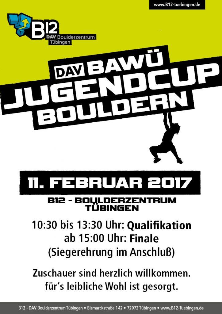 CUP - Plakat 2017